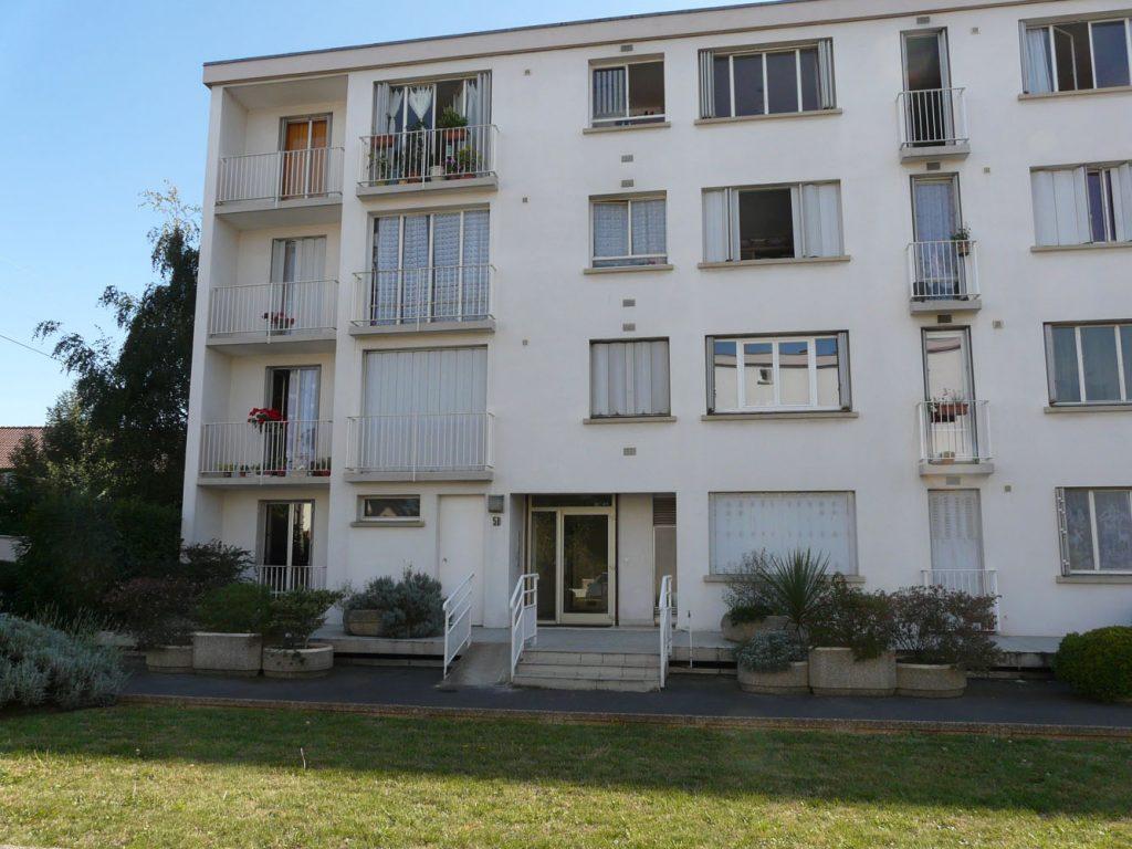 Appartements extérieurs